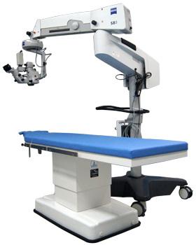 zeiss lumera t s88手术显微镜